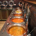 Punjab Chaat House Buffet 4