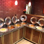 Punjab Chaat House Buffet 5