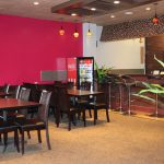 Punjab Chaat House Interior 23