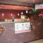 Punjab Chaat House Interior 24