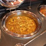 Punjab Chaat House Panner Curry